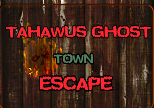 Tahawus Ghost Town Escape