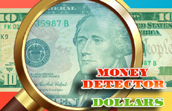 Money Detector: Dollars ...