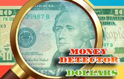 Money Detector: Dollars ...
