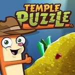 Temple Puzzle