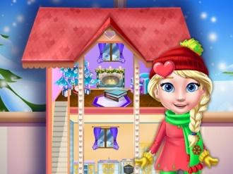 Princess Doll Christmas ...
