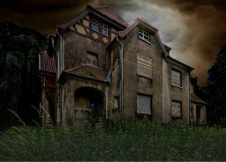 Escape Lonely Manor