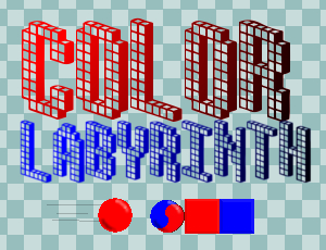 COLOR_LABYRINTH