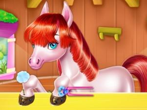 Unicorn Beauty Salon