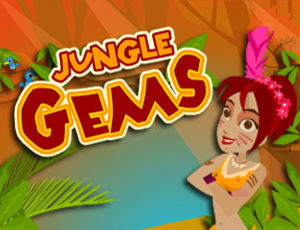 Jungle Gems