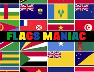 Ülke Bayrakları Bul