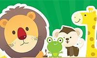 Animal Park Decoration