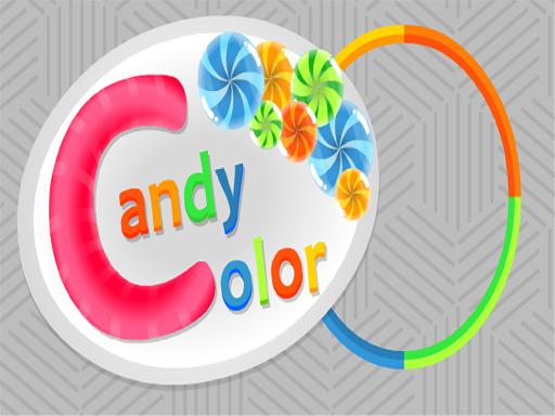 EG Color Candy