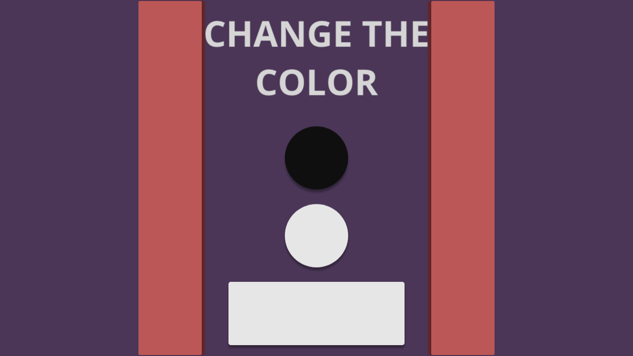 Change The Color