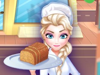 Restaurantes con Elsa