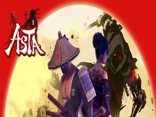 EG Samurai Warriors