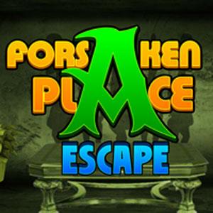 Forsaken Place Escape