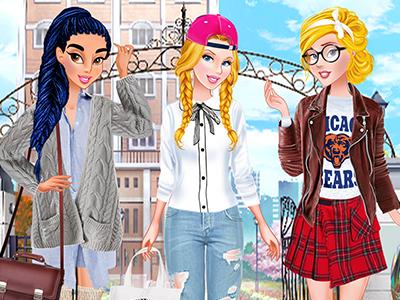 Sindirella Okul Giysileri