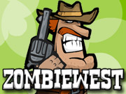 Fight your way through hordes of zombies in order to find a way out. Upgrade your weapons to take them out, but watch out, when you run out of ammo you are going to need to run back to the saloon. Why dont you take a rest and have a go at the mini-game and earn a few more coins to spend in store. Good luck.