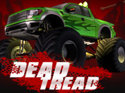 Climb into your monster truck, rev your engine, and run down those angry zombies in this fast paced racing game. Who said there wouldnt be any fun when the zombie apocalypse comes Buckle Up