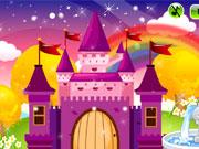 Decorar castillos gratis