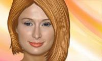 Paris Hilton Make-Up