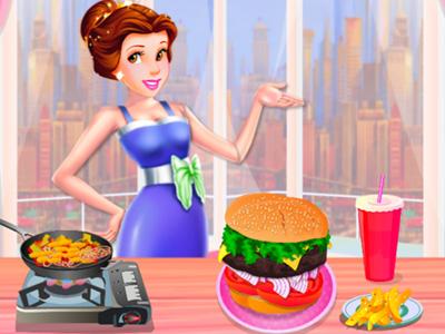 Restaurantes gratis de hamburgesas