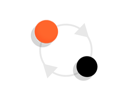 Catch Dots