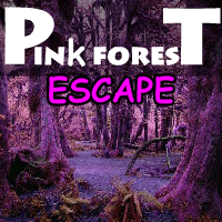 Yippee pink forest Escape is another point and click room escape game developed by Yippee Games You are trapped in the forest, you need to find the key to escape from the forest.To find the key, first you have to collect all the hiden items in the forest.The objects are hidden in different parts of the forest.Havefun