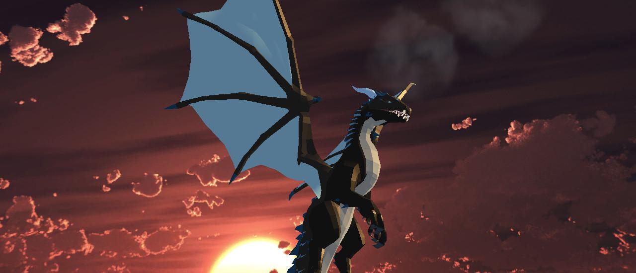 Dragon Battles Multiplayer