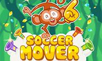 Soccer Mover 2015 online hra