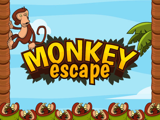Monkey Escape