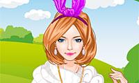 Enjoy Easter Dress Up