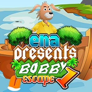 Ena Presents Bobby Escape 1