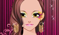 Glamor Make-Up