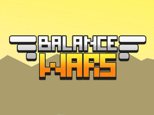 Balance Wars