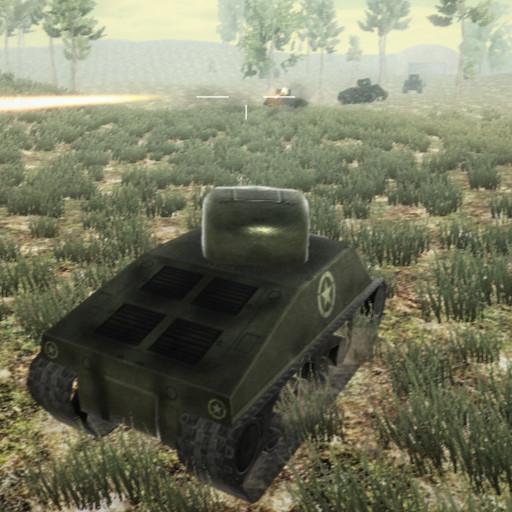 Tank War Simulator