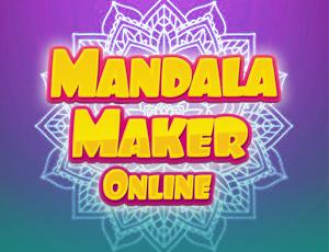 Mandala Yapıcı Online