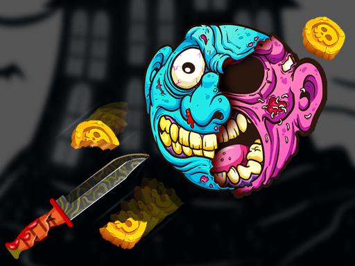 Knife Horror 2