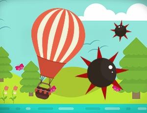Çılgın Balon Macerası