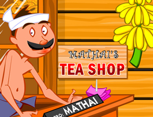 Mathai's Tea Shop online hra