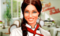 Samantha Plum: The Globetrotting Chef online hra