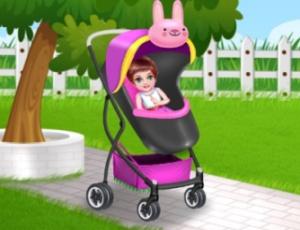 Bebek Arabası Yap