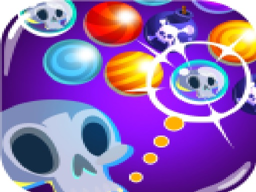 Devil Bubble Shooter