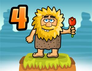 Taş Devri Adamı 4