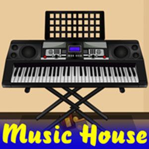 Music House Escape