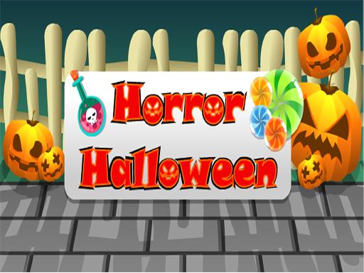 EG Horor Halloween