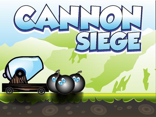 EG Cannon Siege