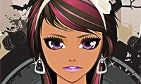 Emo Make-Up