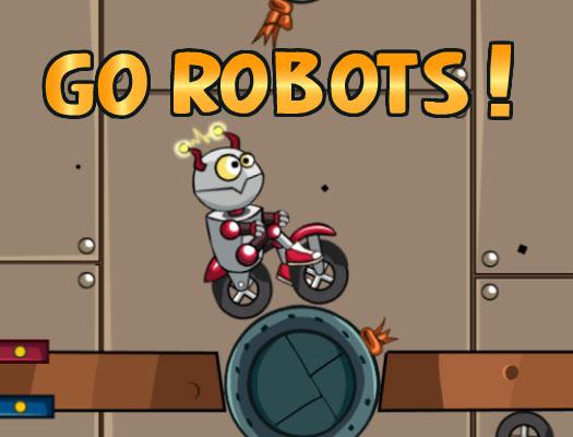 Go Robots 1
