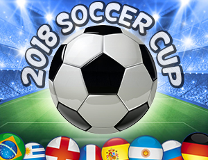 2018 Soccer World Cup
