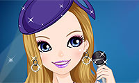 Superstar Make-Up