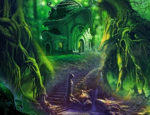 Magic-Mirror-Forest-Escapes