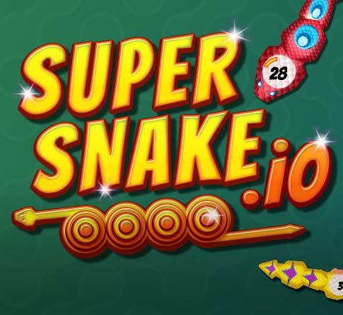 Realtime multiplayer games, free online super snake game