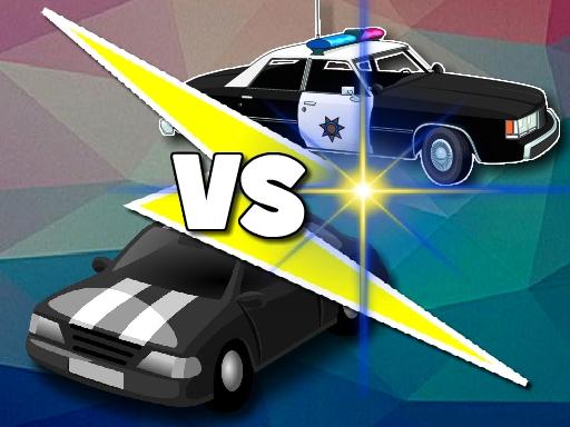 Thief vs Cops